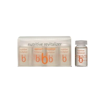 Broaer Tratamiento Nutritive Revitalizer 12x10ml
