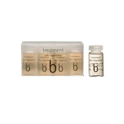Broaer Tratamiento Sebo-Regulation 12x10ml