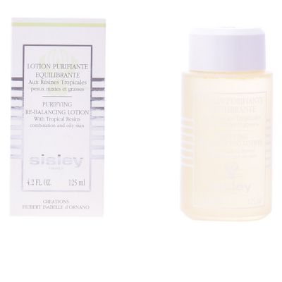 Sisley Resines Tropicales Lotion Purifiante Equilibrante 125ml