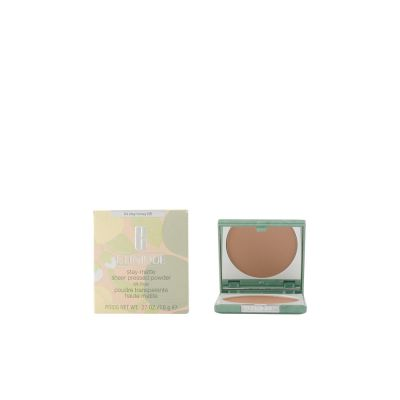 Clinique Stay Matte Sheer Powder #04 - Stay Honey 7.6gr