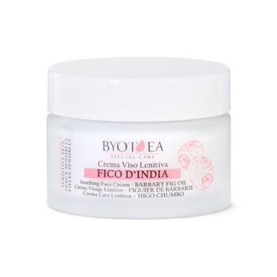 Byothea Crema Facial Piel Sensible 200ml
