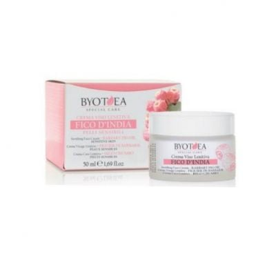 Byothea Crema Facial Piel Sensible 50ml