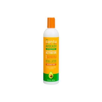 Cantu Avocado Curl Activator Cream 355ml
