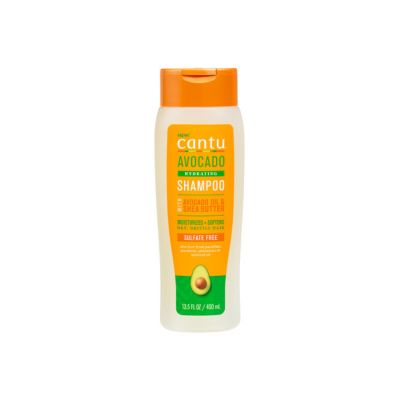 Cantu Champú Avocado Hydrating 400ml