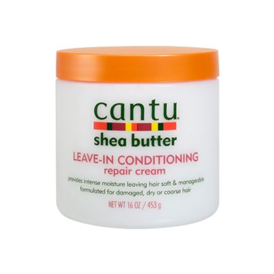Cantu Shea Butter Leave In Conditioning Repair Cream 473ml