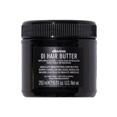 Davines Hair Butter OI 250ml