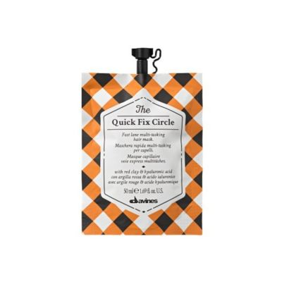 Davines Mascarilla The Quick Fix Circle 50ml