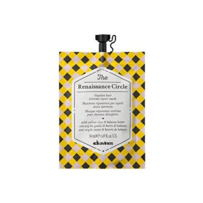 Davines Mascarilla The Renaissance Circle 50ml