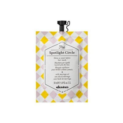 Davines Mascarilla The Spotlight Circle 50ml