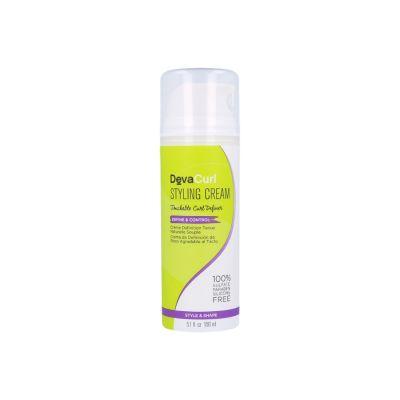DevaCurl Styling Cream 150ml