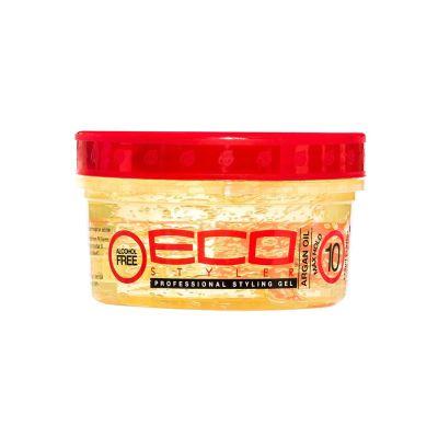 Ecoco Gel Argan Oil Professional Styling 236ml