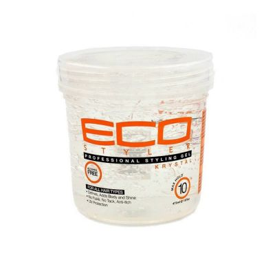 Ecoco Gel Krystal Professional Styling 473ml