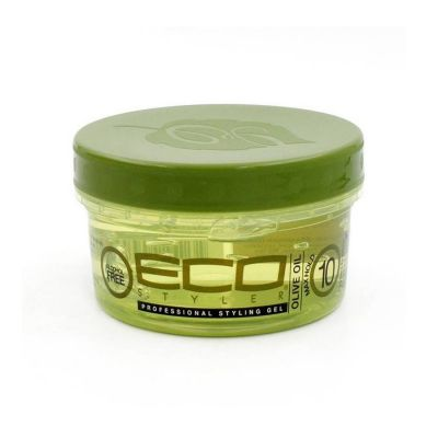 Ecoco Gel Olive Oil Professional Styling 236ml