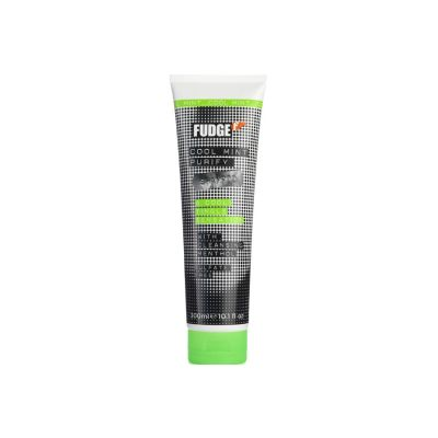 Fudge Cool Mint Purify Conditioner 300ml