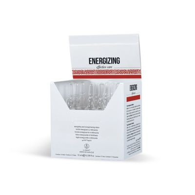 Irridiance Ampollas Energizing Treatment Effective Care 12x10ml