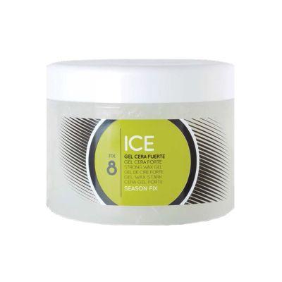 Irridiance Gel Cera Fuerte Ice Season Fix 500ml