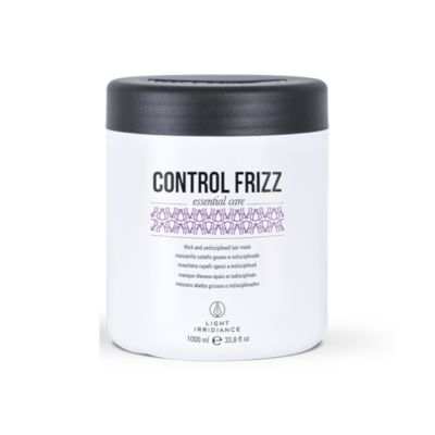 Irridiance Mascarilla Control Frizz Essential Care 1000ml