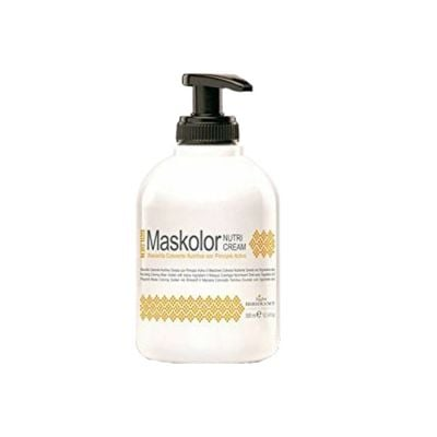 Irridiance Maskolor Nutri Cream Dorado 300ml
