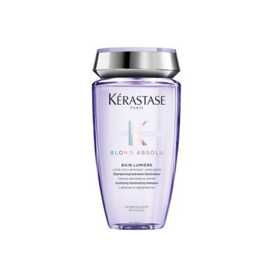 Kérastase Champú Bain Lumiere Blond Absolu 250ml
