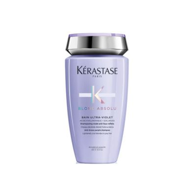 Kérastase Champú Bain Ultra-Violet Blond Absolu 250ml