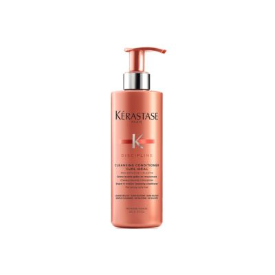 Kérastase Cleasing Conditioner Curl Ideal Discipline 400ml