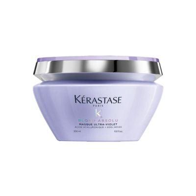 Kérastase Masque Ultra-Violet Blond Absolu 200ml