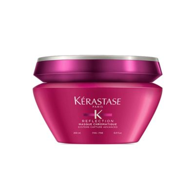 Kérastase Reflection Masque Chromatique Cabello Fino 200ml