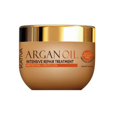 Kativa Argan Oil Intensive Repair Treatment 250ml
