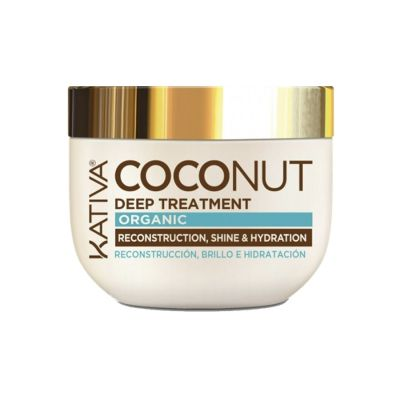Kativa Coconut Deep Treatment 250ml