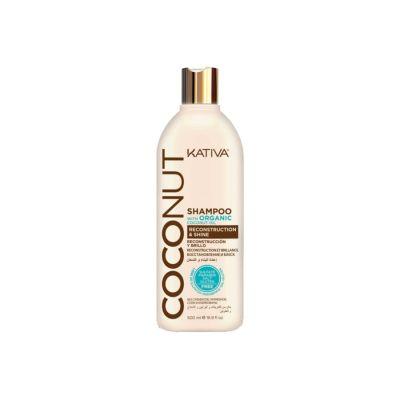 Kativa Coconut Shampoo 500ml