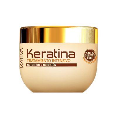 Kativa Keratina Tratamiento Intensivo 250ml
