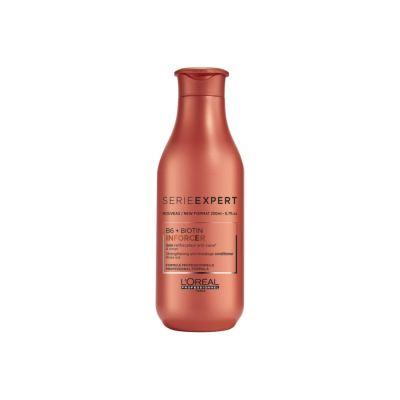 L'Oréal Acondicionador Anti-Rotura Inforcer 200ml