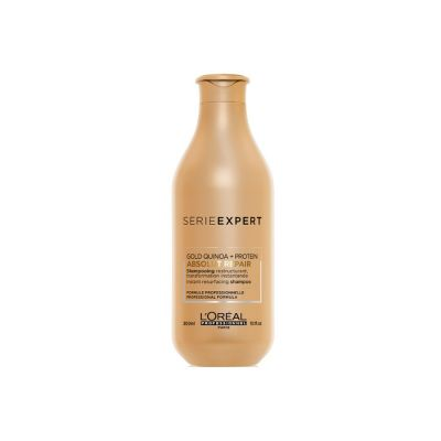 L'Oréal Champú Absolut Repair Gold 300ml