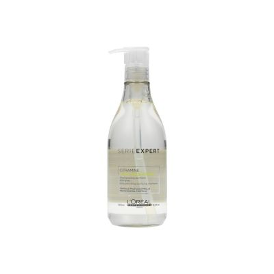 L'Oréal Champú Pure Resource 500ml