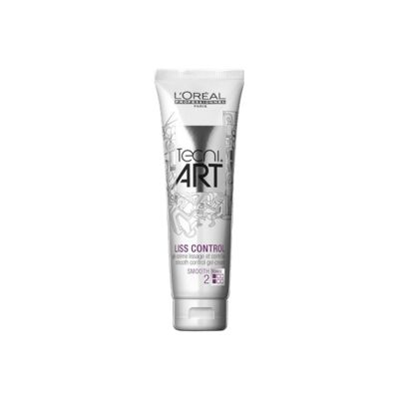 L'Oréal Crema Liss Control 150ml