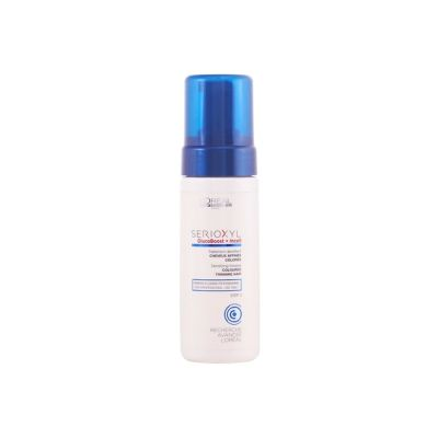 L'Oréal Tratamiento Densificador Serioxyl Mousse Color Step 3 125ml