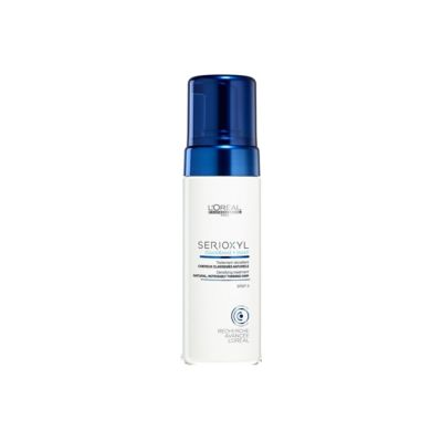 L'Oréal Tratamiento Densificador Serioxyl Mousse Natural Step 3 125ml