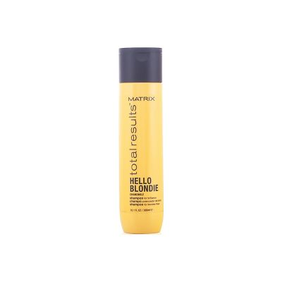 Matrix Total Results Champú De Brillo Hello Blondie 300ml