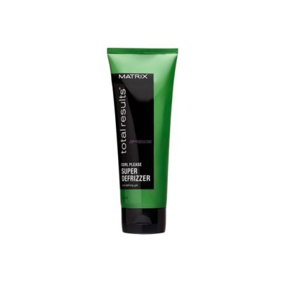 Matrix Total Results Gel Super Defrizzer Curl Please 200ml