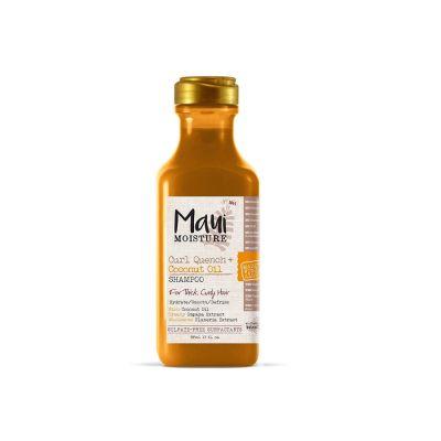 Maui Moisture Champú Curl Quench + Coconut Oil 385ml