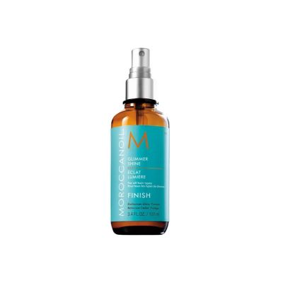 Moroccanoil Brillo Intenso 100ml