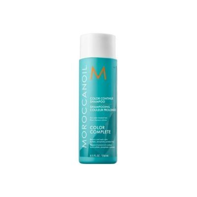 Moroccanoil Champú Color Complete 250ml