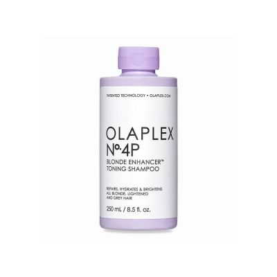 Olaplex Nº4-P Champú Bond Maintenance Purple 250ml