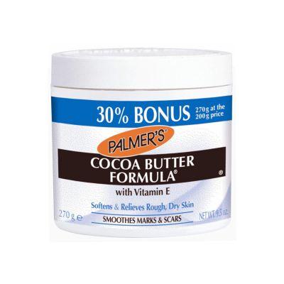 Palmer's Cocoa Butter Formula Original Solid Jar 270g