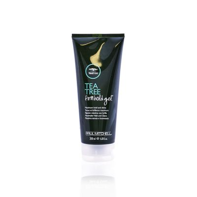 Paul Mitchell Gel Firm Hold Tea Tree 200ml