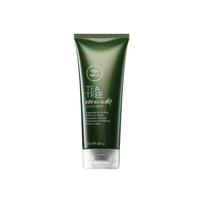 Paul Mitchell Tratamiento Tea Tree Hair & Scalp 200ml