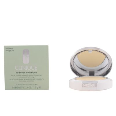 Clinique Redness Solutions Instant Relief Pressed Powder 11.6gr