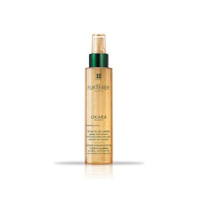 Rene Furterer Spray Aclarante Okara Blond 150ml