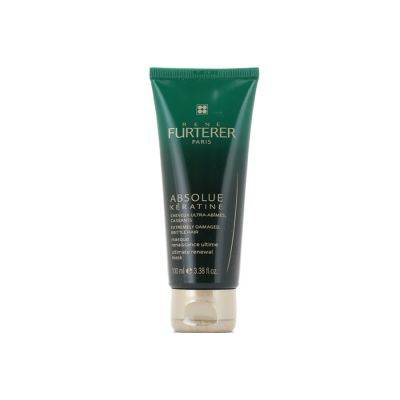 Rene Furterer Mascarilla Absolue Keratine 100ml