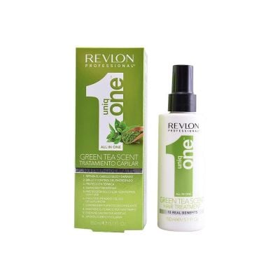 Revlon Uniq One All In One Green Tea 150ml
